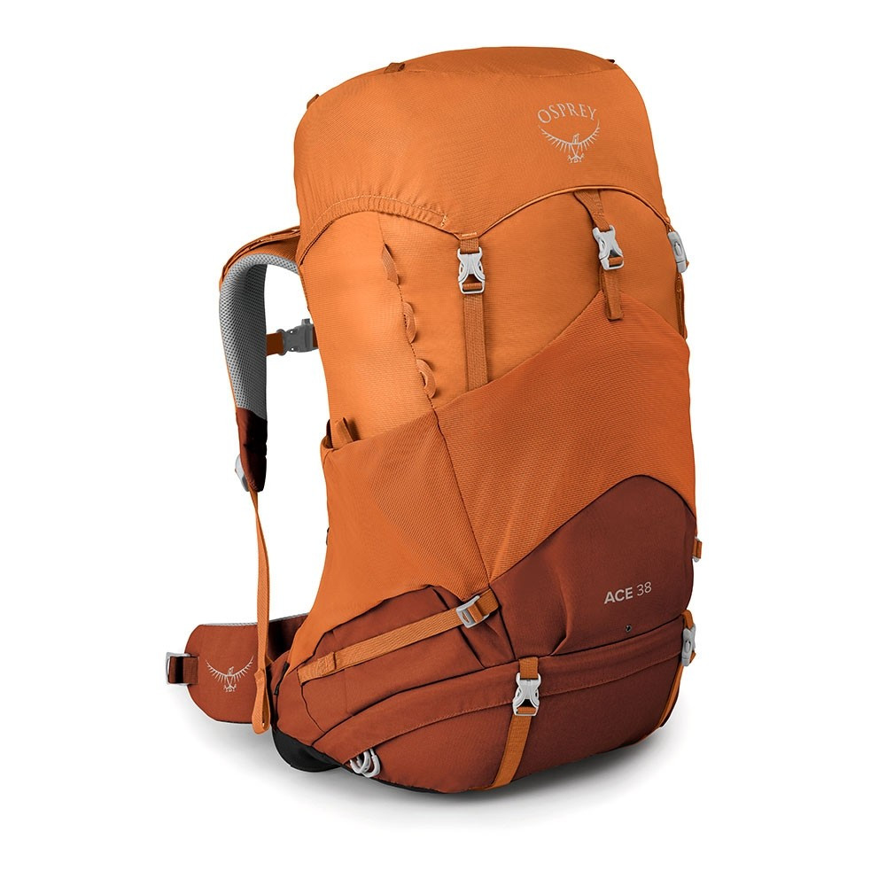 Osprey Ace 38, Orange sunset O/S